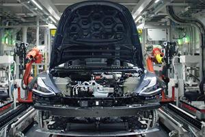Tesla Reveals Cheaper Model 3 (But It Still Costs More Than $35,000)