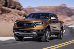 We Have Bad News About The Ford Ranger Raptor