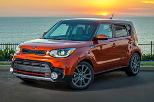 Expect The 2020 Kia Soul And Soul EV To Debut In The City Of Angels