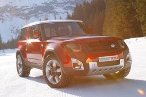 Land Rover Promises A New Defender Far More Advanced