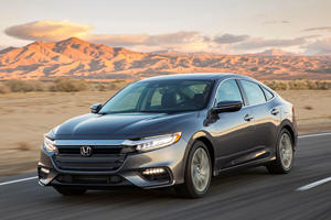 Warning: Airbags In These 2019 Honda Models May Fail To Deploy