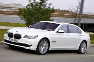 V12-Powered BMW 7 Series Recalled In US