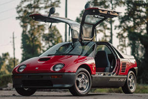 Weekly Craigslist Hidden Treasure: 1991 Mazda Autozam AZ1