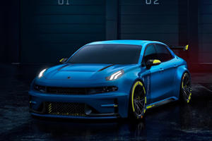 Lynk & Co Aims To Crack The US With Performance Models
