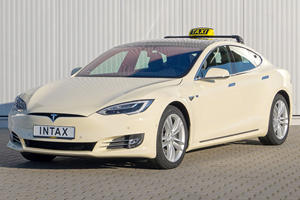 Dutch Taxi Driver Successfully Sues Tesla For Unlimited Supercharger Access