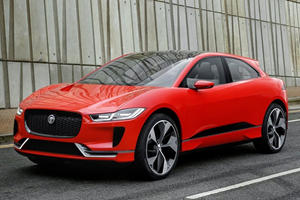 Apple Car Play And Android Auto Finally Coming To Jaguar Land Rover