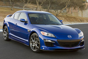 156,000 Mazdas Have Been Added To The Takata Airbag Recall