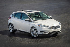 Over One Million Ford Focus Cars Recalled For Engine Issues