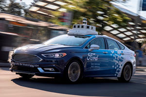 Will Ford And VW Collaborate On Autonomous Cars?