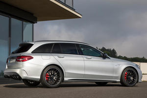 BMW M3 Wagon Could Become A Reality For The First Time Ever
