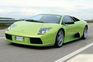 The Guy Who Designed The Lamborghini Murcielago Is Hyundai And Kia's New Design Chief