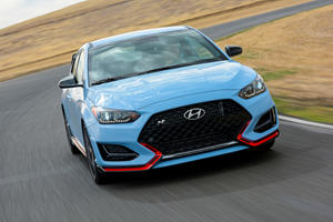 The Hyundai Veloster N Will Crush Other Hot Hatchbacks On Price