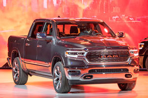 Ram Considers Building Trucks In Mexico