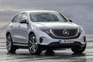 Could Daimler And Tesla Join Forces Once Again?