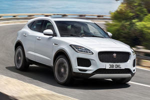 Jaguar Land Rover Working To Cure Motion Sickness