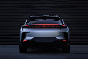 Faraday Future's Troubles Continue To Deepen
