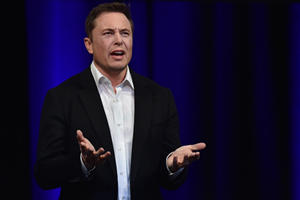 Angry Tesla Investors Want Elon Musk To Grow Up