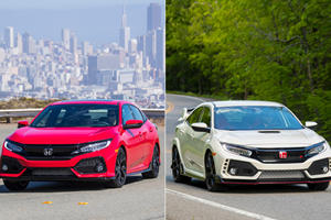 2019 Honda Civic Hatchback And Type R Receive Minor Price Bump