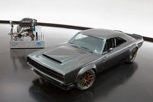 Cars That Need Mopar's 1,000-HP Hellephant Engine