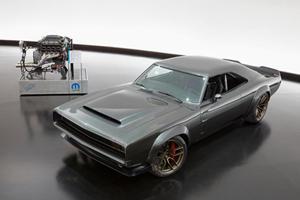 Cars That Need Mopar's 1,000-HP Hellephant Engine