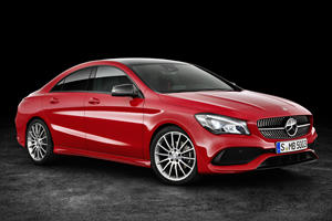 Mercedes-Benz Confirms New CLA-Class Will Launch In 2019