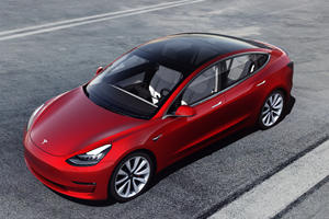 US Government Has Subpoenaed Tesla Over Questionable Model 3 Production Numbers