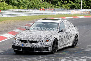 BMW Has Not Decided Whether Next M3 Will Have A Manual