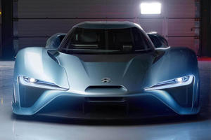 China Poised To Beat Europe In Electric Car Race