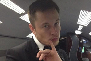 Is Elon Musk Secretly Fact-Checking The Tesla Motors Club Forum?
