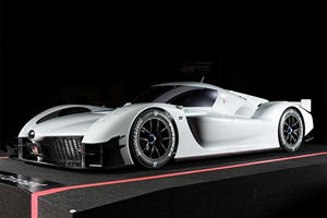 Toyota Confirms Gazoo Racing Cars Aren't Coming To The US
