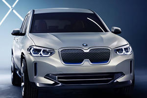 BMW X3 And X5 Plug-In Hybrids Coming Next Year
