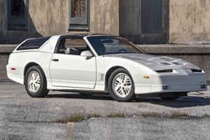 The Pontiac Firebird Wagon Is A Dream Made Real