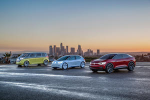You Won't Believe How Cheap Volkswagen's Electric Car Will Be