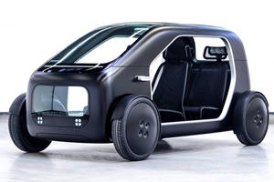 This Is What Happens When A Bicycle Maker Builds A Car