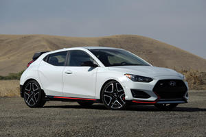 OFFICIAL: Hyundai Veloster N Pricing As Good As We Hoped