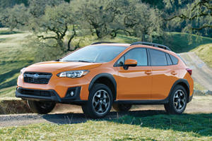 2019 Subaru Crosstrek Hybrid Nearly Efficient As The Toyota Prius Prime