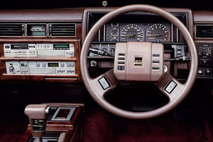 Best Car Interiors From The 1980s