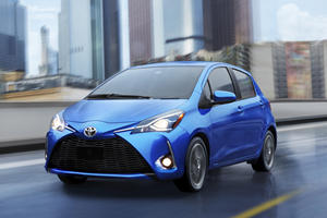 Is The End Near For The Toyota Yaris?
