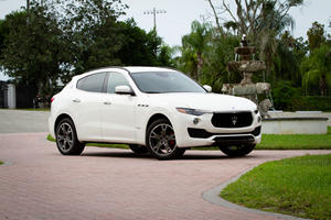 2018 Maserati Levante Test Drive Review: Your Family Deserves To Have Fun