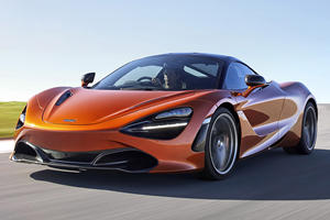 McLaren Now Has No Reason To Fear Brexit