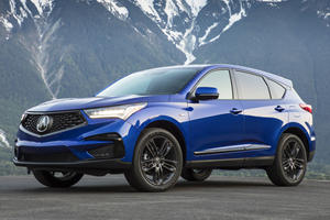 Here's Why Acura Will Stop Exporting RDX To China