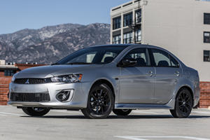 Mitsubishi Lancer Could Still Have A Future