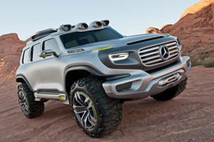 Are Box-Shaped SUVs The Next Big Industry Trend?