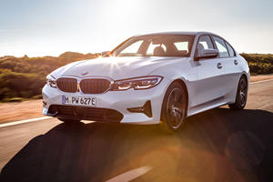 Is This The Best BMW 3 Series Hybrid Yet?