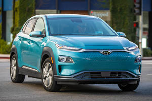 Should Hyundai Be Nervous About Not Having Enough Kona EVs?