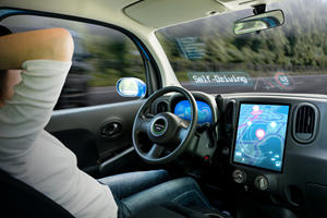 More People Will Have Sex In Self-Driving Cars