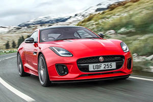 All-New Jaguar F-Type Going Electric?
