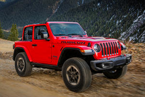 """Why Is The Jeep Wrangler Experiencing A """"Death Wobble""""?"""