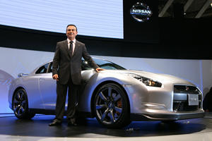 This Is The Only Automaker That Hasn't Fired Carlos Ghosn