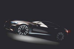 Audi Promises New e-tron GT Concept For LA